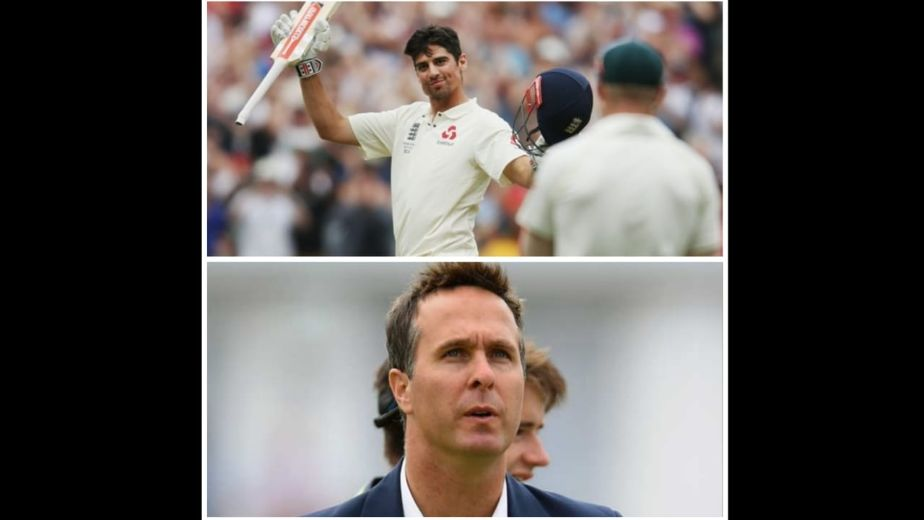 Former England captains Michael Vaughan and Alastair Cook predict New Zealand victory in World Test Championship final
