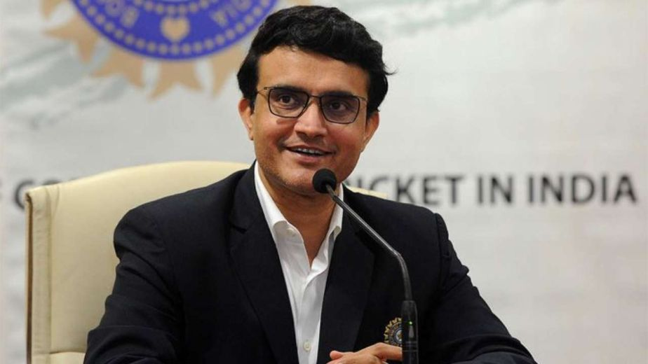 In seaming conditions, it's ideal to bat first and soak in pressure: Former Indian batsman Sourav Ganguly