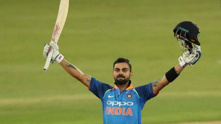 One game over five days isn't going to reflect how we are as team: Indian cricketer Virat Kohli
