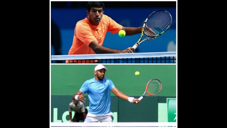Noventi Open: Indian tennis players Rohan Bopanna and Divij Sharan ousted after quarterfinal loss
