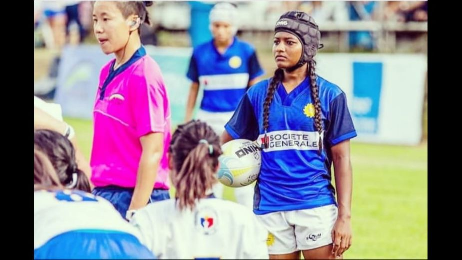 Getting the opportunity to play for India in 2016 was the happiest and proudest moment for me - Rugby player Sumitra Nayak