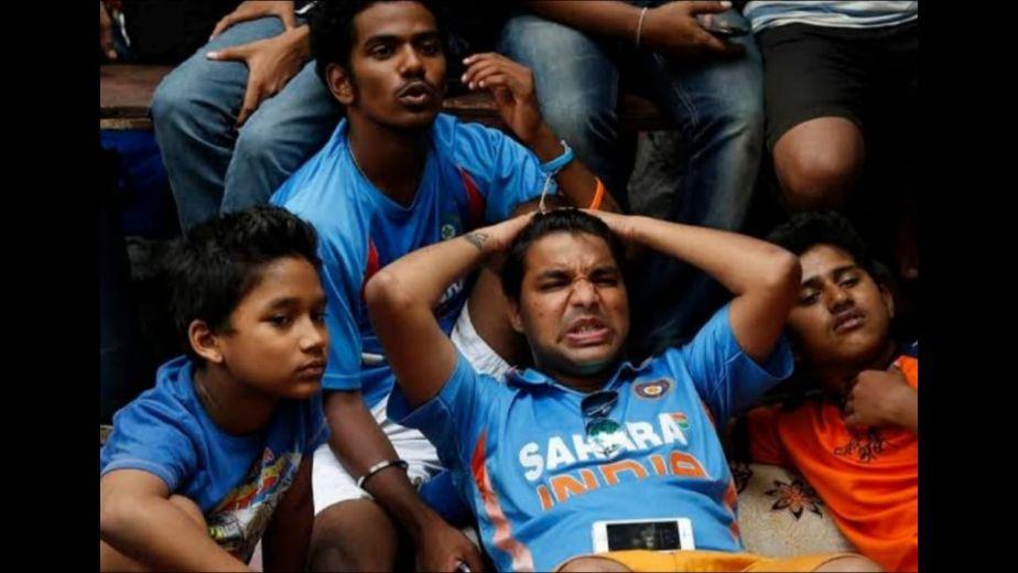 Five worst Cricketing heartbreaks that left the fans in tears