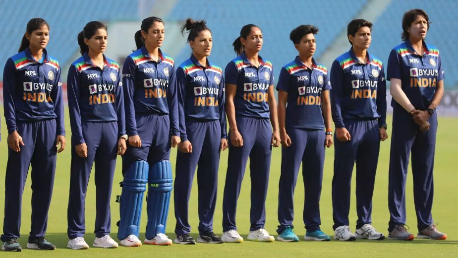 Women's Test: India 29/1 at lunch after England enforce follow-on on 3rd Day