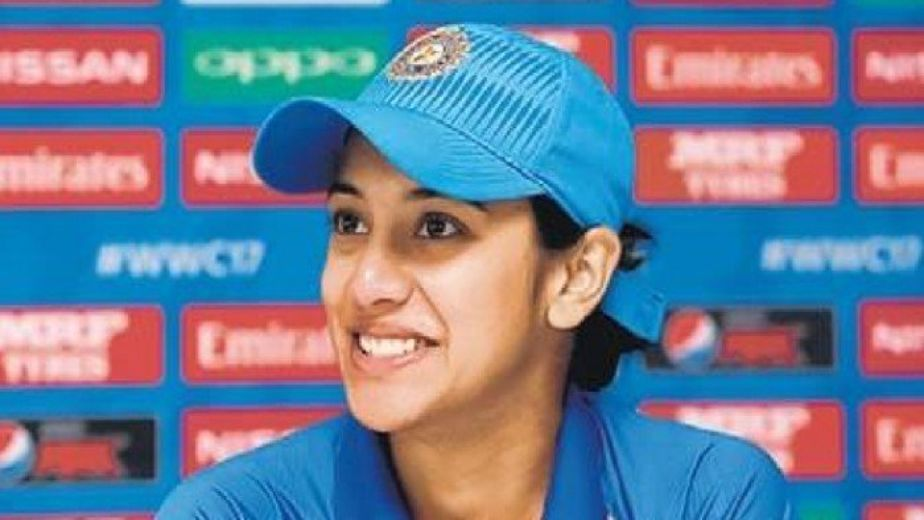 More experience will help avoid session-end dismissals, says Indian cricketer Smriti Mandhana