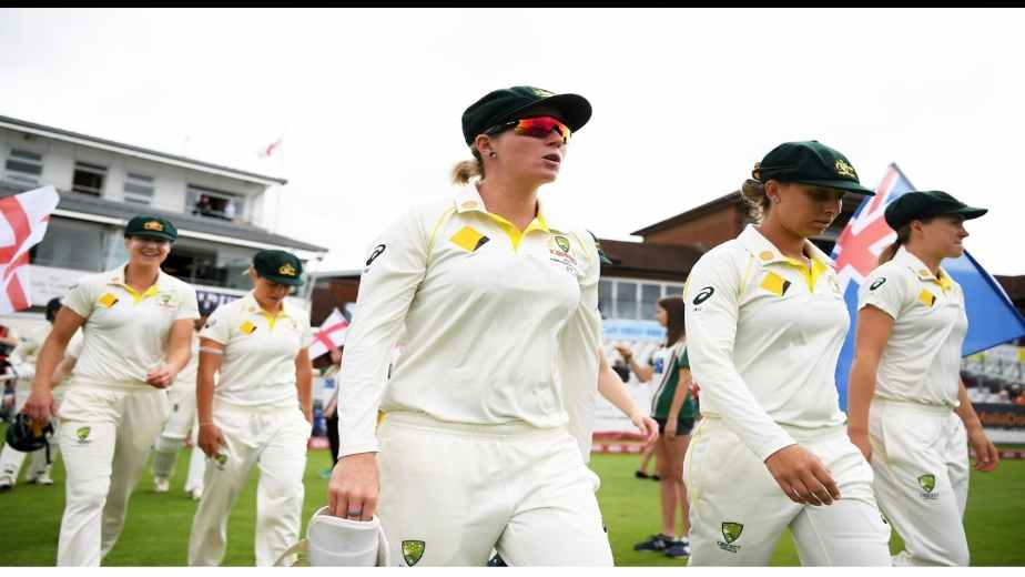 Cricket Australia says Indian women's Test against Australia will be played on 'fresh' WACA pitch