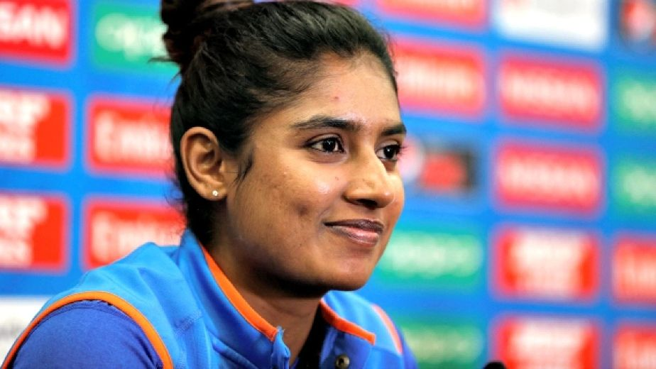 Shafali Verma will be very important for us in all formats: Indian cricketer Mithali Raj