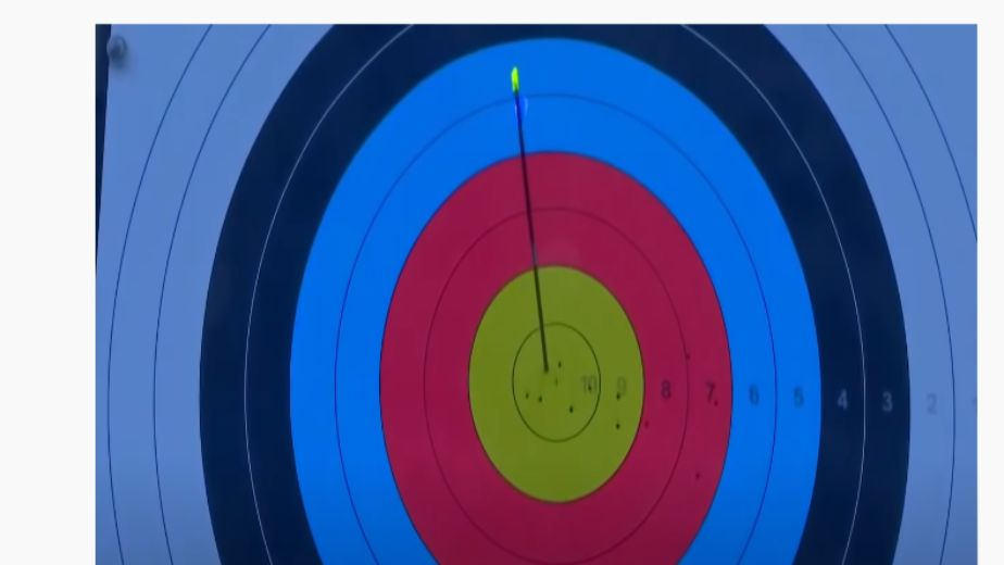 Indian women's recurve team finishes second in qualification at the Archery WC