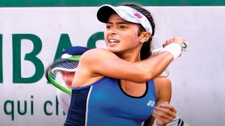 Indian tennis player Ankita Raina bows out of Wimbledon Qualifiers