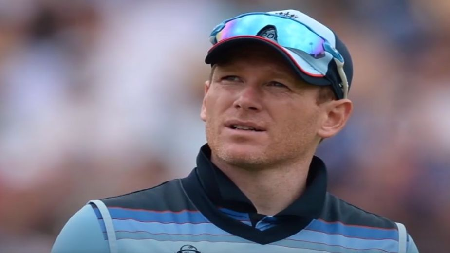 England cricketer Eoin Morgan insists historic tweets 'taken out of context', says 'Sir' is a sign of admiration