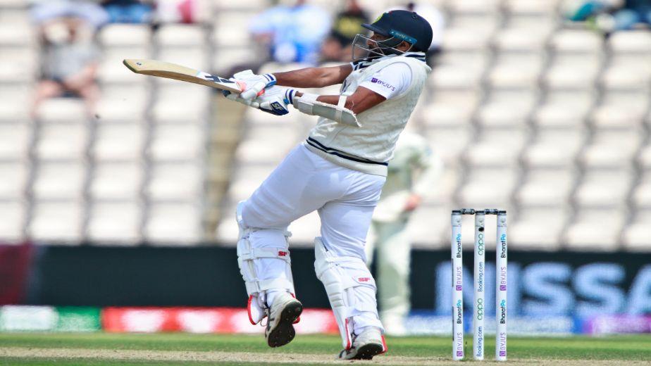 World Test Championship Final: India set New Zealand 139-run target