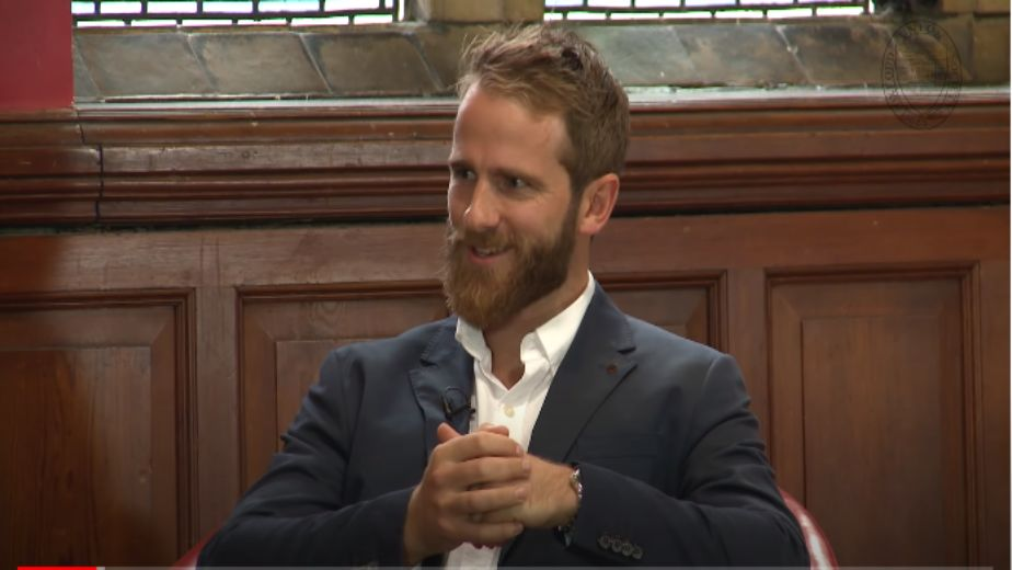 New Zealand captain Kane Williamson credits his 'bits and pieces' cricketers for reaching the pinnacle