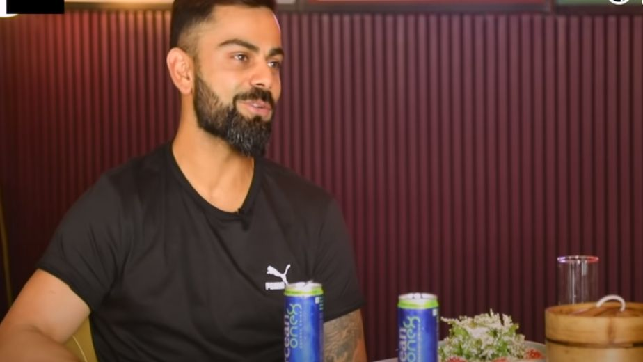 Best Test team should be decided over at least three games, not one-off final: Kohli
