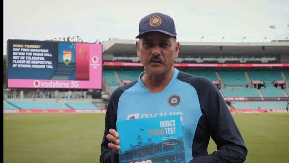 Better team won in the conditions: India coach Ravi Shastri on New Zealand's World Test Championship triumph