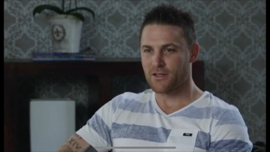 Former cricketer Brendon McCullum feared that world title would elude New Zealand again