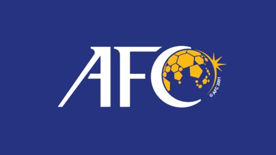 Asian Football Federation announces draw of AFC Women's Asia Cup qualifiers