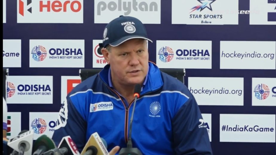 Indians don't know how tough they are: India Men's hockey coach Graham Reid