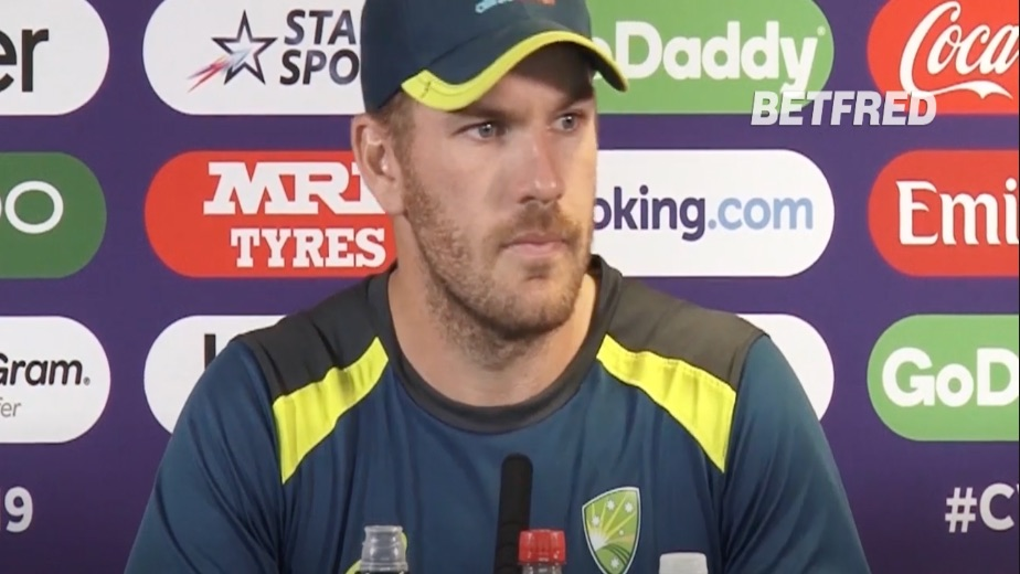 Australian cricket Aaron Finch hopes Oz players will soon be allowed to take families on tours