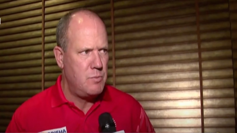 Sreejesh's contagious confidence will help Olympic debutants: Hockey coach Graham Reid