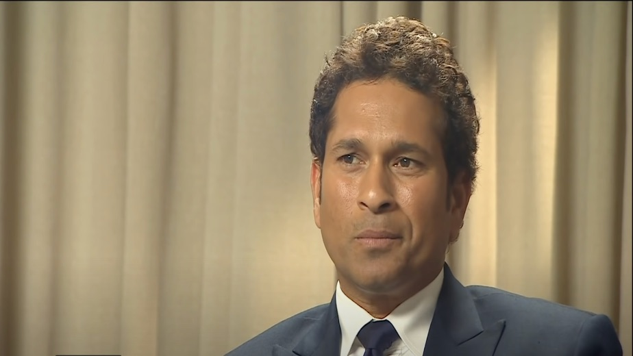 Jamieson will become one of the leading all-rounders in world cricket: Legendary cricketer Sachin Tendulkar