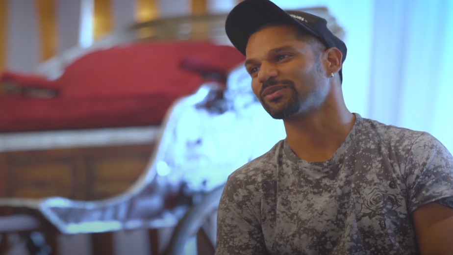 It's a new challenge: Indian cricketer Shikhar Dhawan eyes success in maiden outing as India captain