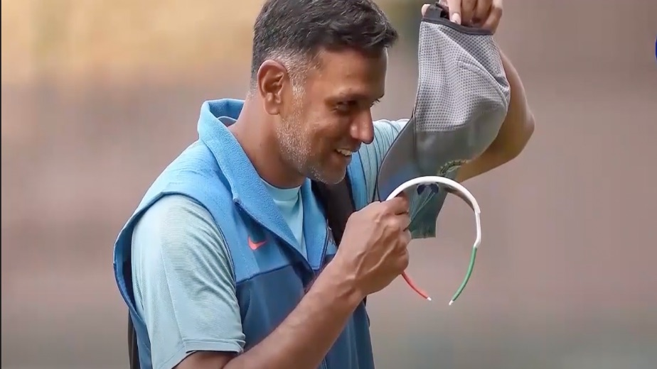 Unrealistic to give opportunity to all youngsters in Sri Lanka: India head coach Rahul Dravid