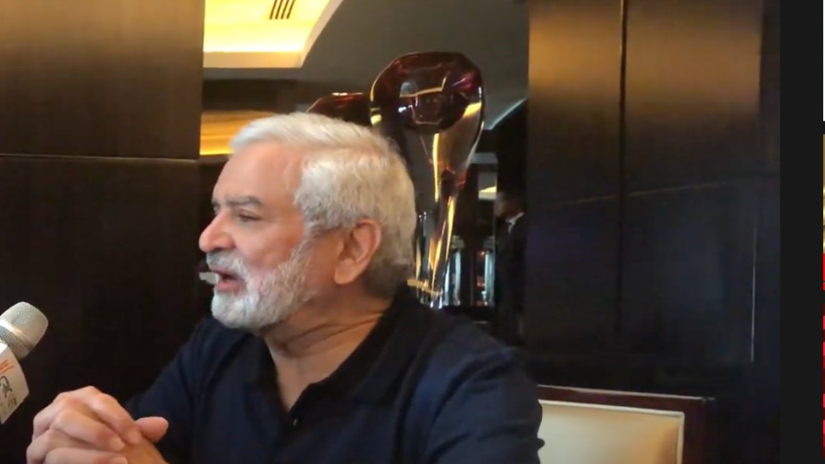 Pakistan Cricket Board chief Ehsan Mani set to get another three-year term
