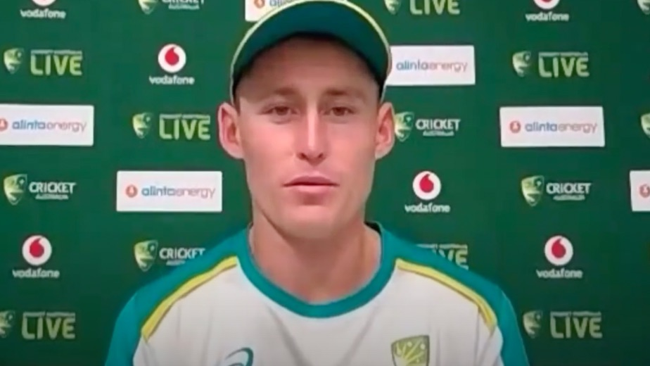 Australian cricketer Markus Labuschagne pulls out of T20 Blast match after COVID-19 scare