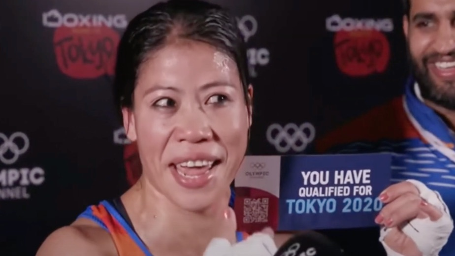 Mary Kom heads to Italy for training to avoid travel restrictions for Tokyo Olympics