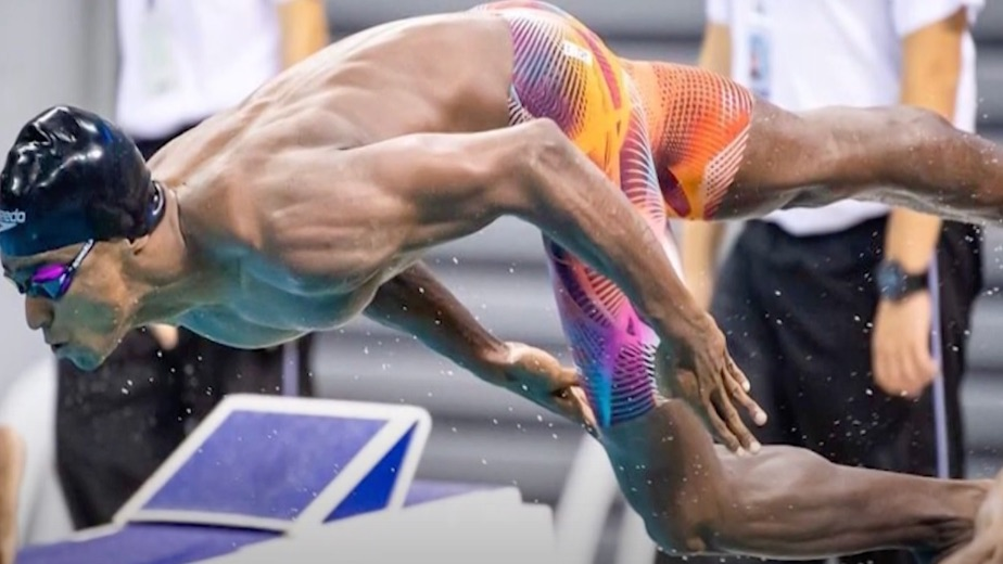 Indian swimmer Sajan Prakash's journey of achieving 'A' cut in 10 months