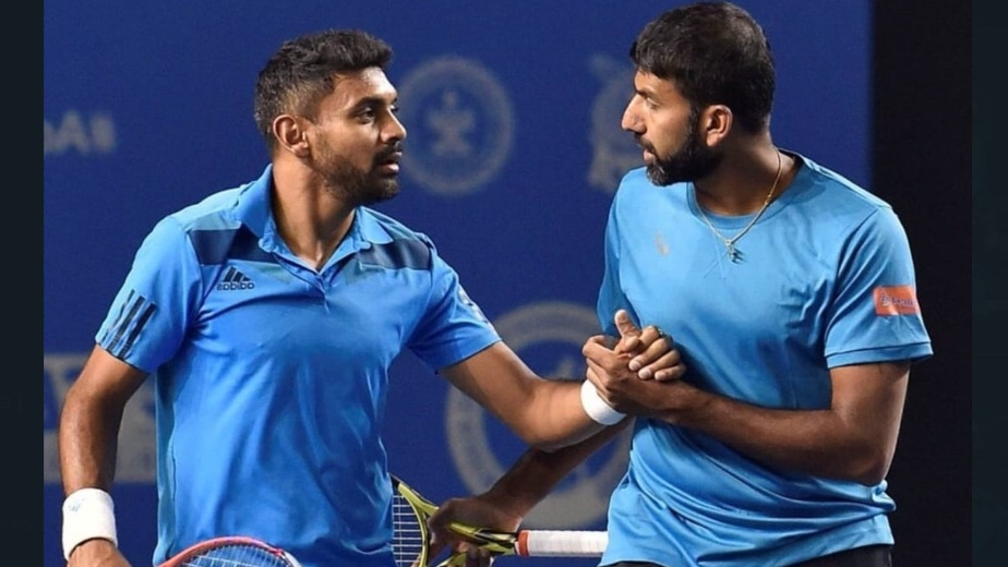 Rohan Bopanna, Divij Sharan miss cut for tennis men's doubles event at Tokyo Games