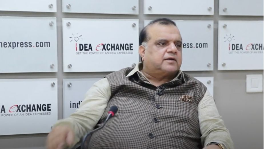 IOA PresidentBatra to Indian athletes:Need to overcome 'unfair' protocols to succeed in Tokyo
