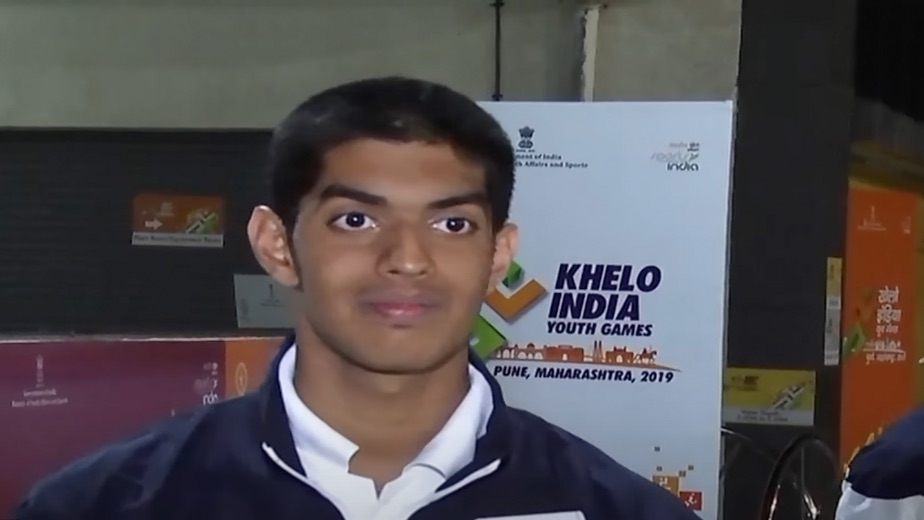 How swimmer Srihari swam his way to the 'A' mark despite disrupted access to pools