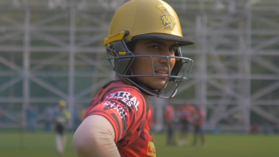 Injured cricketer Shubman Gill could miss England series, Abhimanyu Easwaran likely in main squad