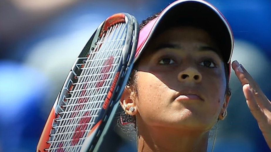 India at Wimbledon: Ankita Raina and partner bow out in first round of women's doubles