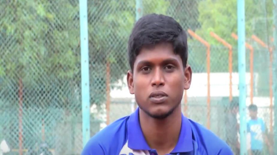 Rio gold medallist High-jumper Mariyappan Thangavelu named flag-bearer for Tokyo Paralympics