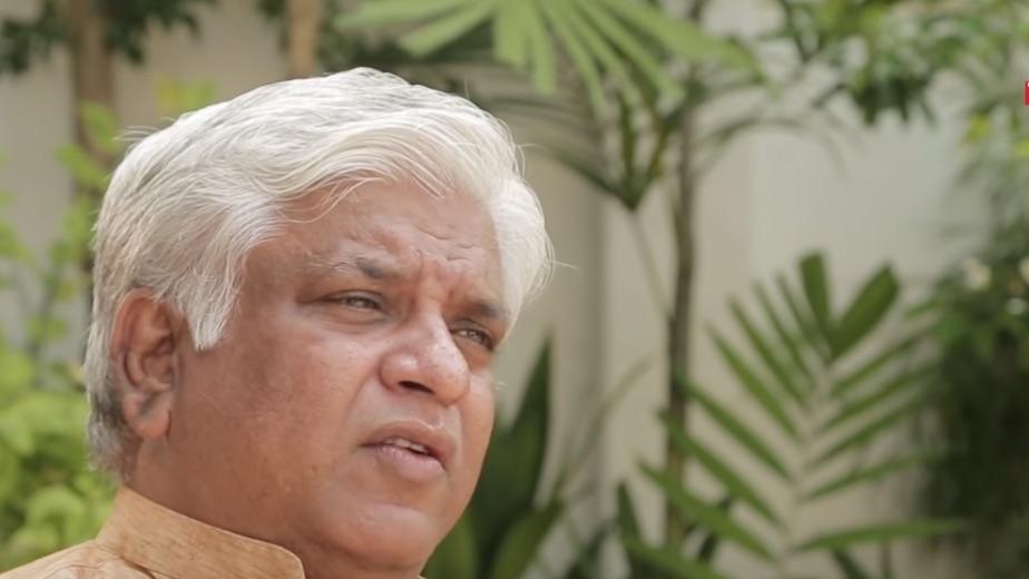 ArjunaRanatunga says 'second string Indian team' touring Lanka; Sri Lanka Cricket rejects assertion