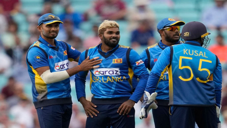Five Sri Lanka cricketers refuse tour contracts ahead of India series