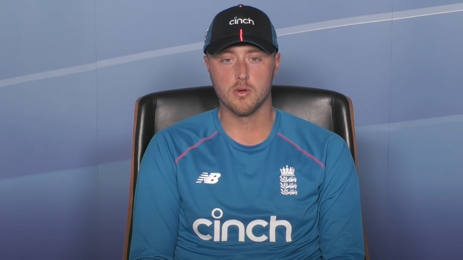 Ollie Robinson cleared to return to cricket, will be available for India Test series