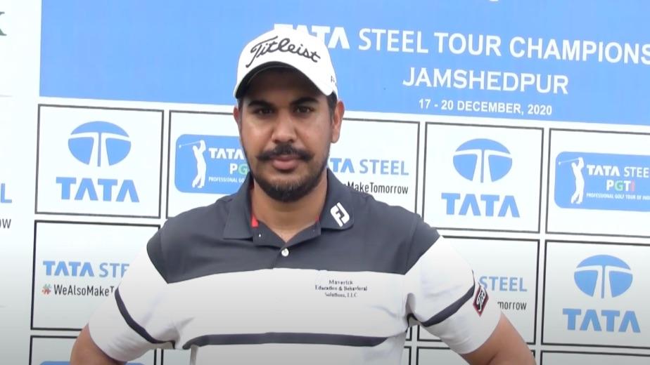 Golfer Bhullar rises to T-21 at Irish Open, Sharma 57th