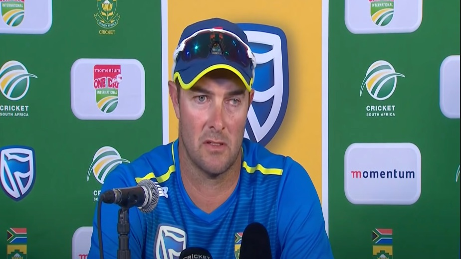 SA coach Mark Boucher fears, IPL will wear out UAE pitches ahead of T20 World Cup