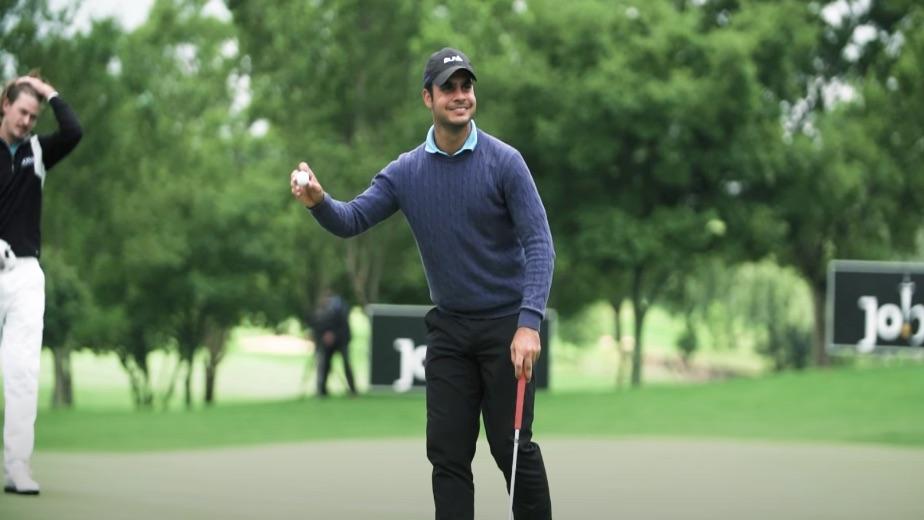 Golfers Sharma, Bhullar way down as Herbert wins Irish Open