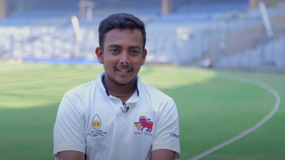 Is selection committee against sending cricketers Prithvi and Padikkal to UK?