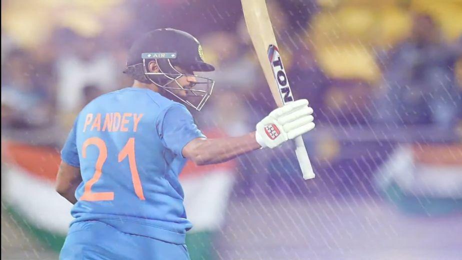 Intra-Squad Simulation: Cricketers Manish, Surya score half-centuries as Bhuvi XI beat Dhawan XI in T20 game