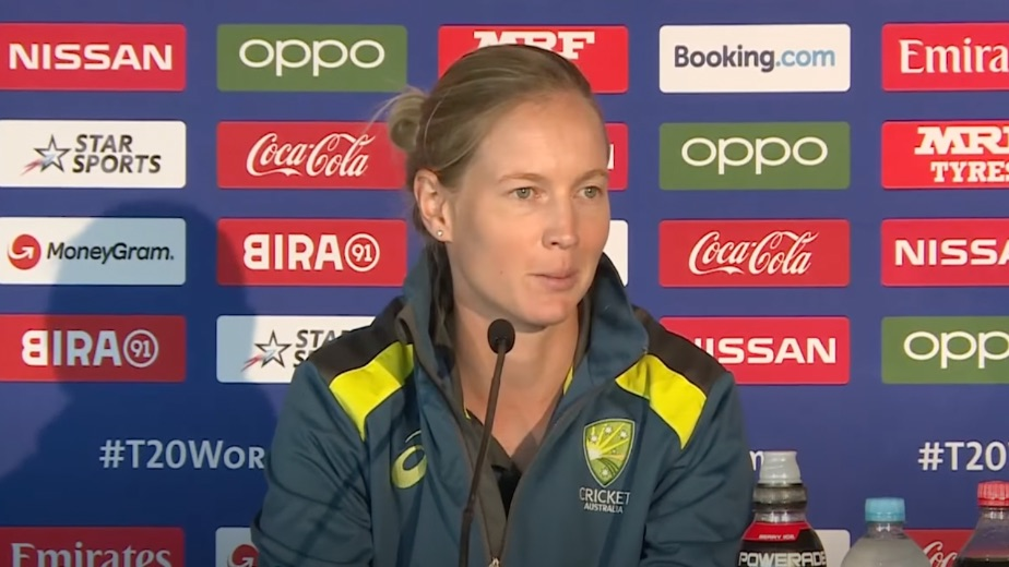 Cricketer Meg Lanning: Women's Tests should be five-day contests
