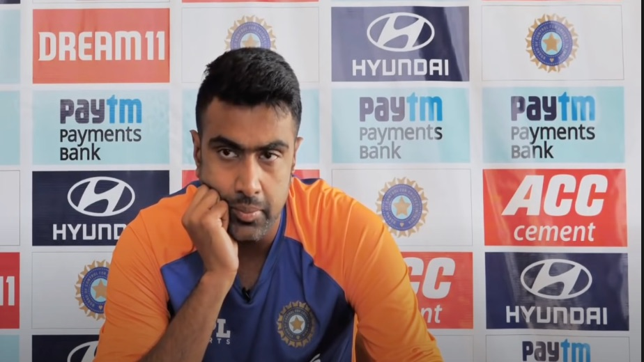 Cricketer Ashwin could play county game for Surrey before England Tests