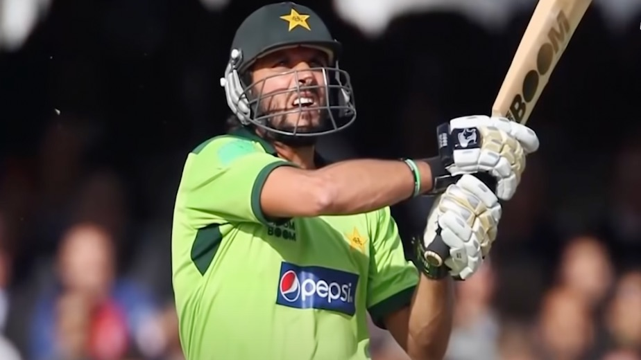 Playing for Pakistan has become too easy, laments Afridi