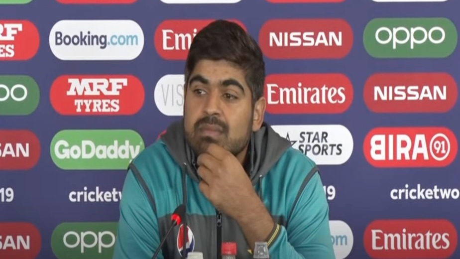 Batsman Sohail likely to miss ODI series against England