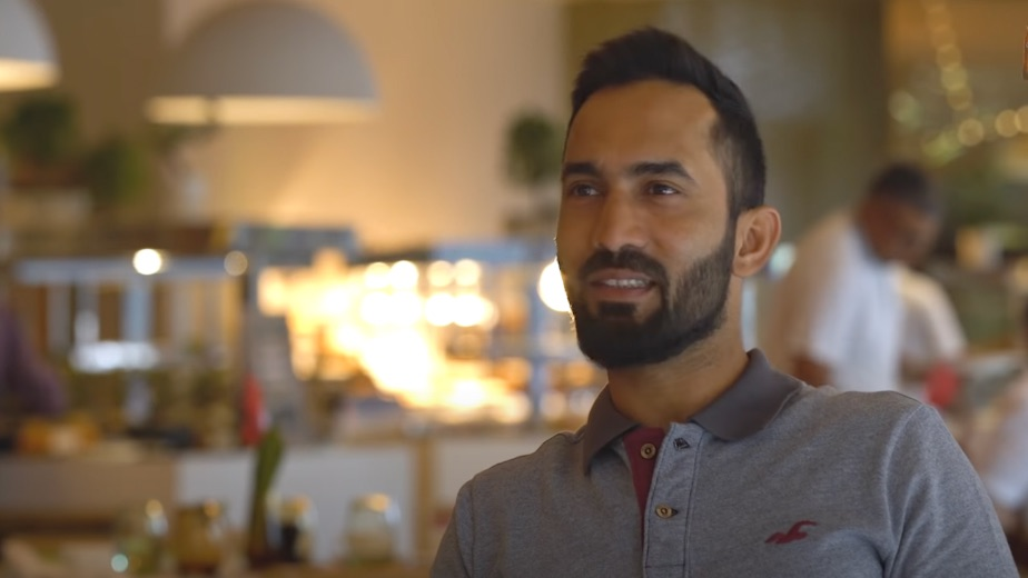 Only in India commentary is seen as post-retirement option, I want to break that stereotype: Cricketer Dinesh Karthik