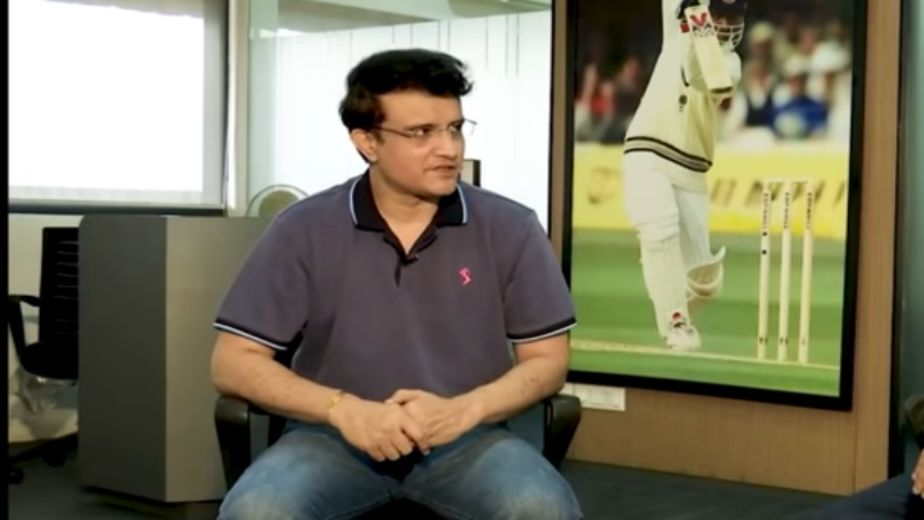 That's selectors' call: Cricketer Ganguly on no replacement for injured Gill in England