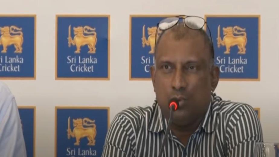 Former cricketer De Silva refutes Ranatunga's second string remark on visiting Indian side